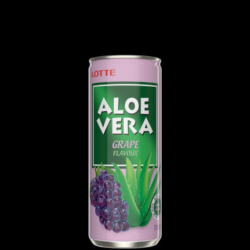 ALOE VERA GRAPE