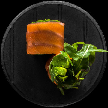 SALMON AVOKA FRESH
