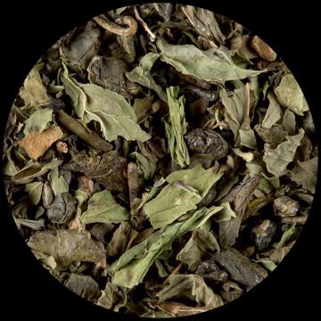 GREEN TEA - MENTHE TOUAREG
